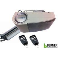 Berner Torantriebe - Kit Ga403 Motorisation porte de garage Berner