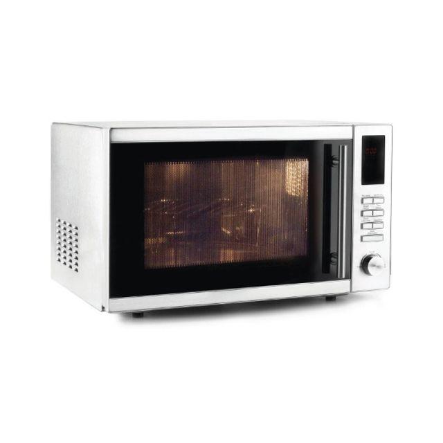 LACOR four micro ondes 23l grill 1000w - 69324