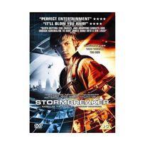 Générique - Stormbreaker Import anglais