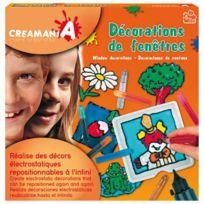 creamania art - Décorations de fenêtres