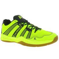 Salming - Chaussures Race R1 jaune/noir