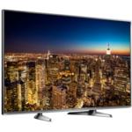 """PANASONIC TV LED 40"""" 101 cm TX-40DX650 Opter pour une qualité 4K intense et une conception à cadre transparentCe modèle Ultra HD équipé du système Firefox OS associe une qualité d'image 4K à des fonctions intelligentes sophistiquées, mais simple d'ut"""