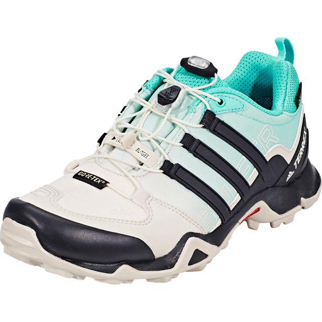 Adidas Terrex Swift R Gtx Chaussures noirturquoise
