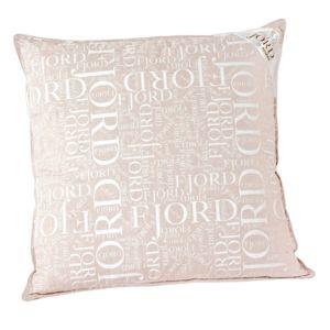 lestra oreiller confort ferme enveloppe 100 coton sup rieur b ceramique 65x65cm pas cher. Black Bedroom Furniture Sets. Home Design Ideas