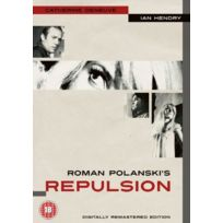 Odeon - Repulsion IMPORT Anglais, IMPORT Dvd - Edition simple