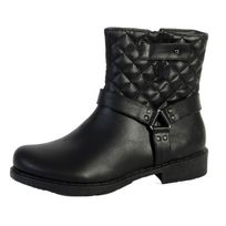 Enza Nucci - Bottine Mr2288 Black