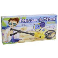 Buki France - Détecteur Digital de Métaux - Buki