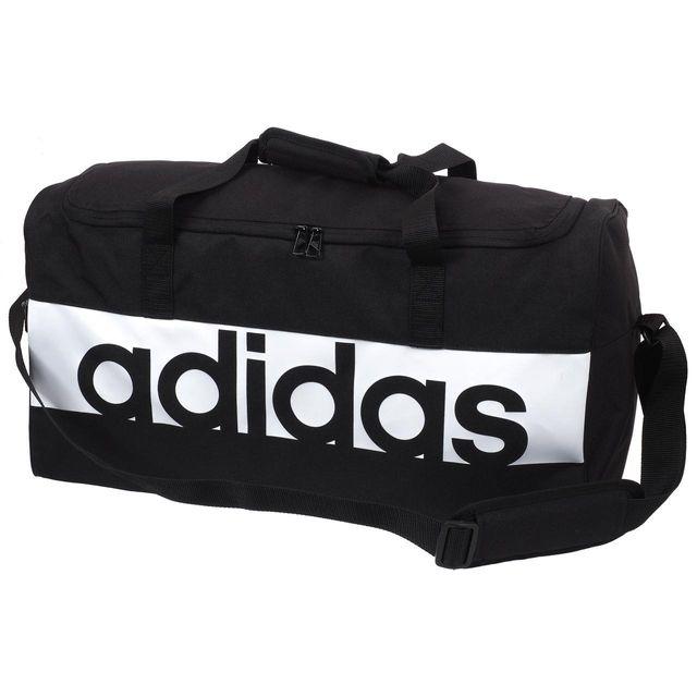 Adidas - Sac de sport Lin per tb m noir Noir
