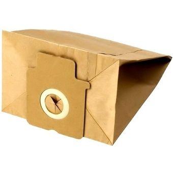 Marque generique paquet de 10 sacs papier panasonic mc 8000 mc 8109