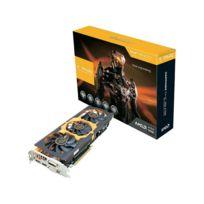 SAPPHIRE - Radeon R9 270X Tri-X OC With Boost 11217-11-40G