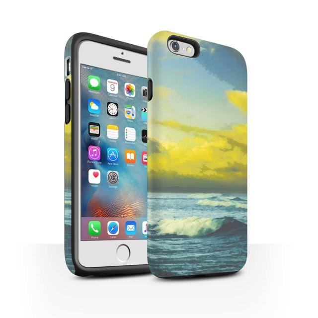 coque iphone xs max vague