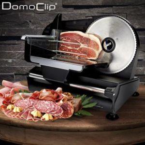 Domoclip trancheuse pro de cuisine pas cher achat for Trancheuse cuisine