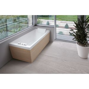 novellini baignoire elysium sense 4 avec appui t te. Black Bedroom Furniture Sets. Home Design Ideas