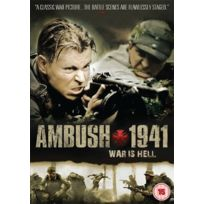 Scanbox - Ambush IMPORT Anglais, IMPORT Dvd - Edition simple