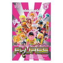 Playmobil - 9147 : Figures Girls Série 11