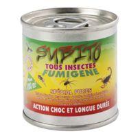 Provence Outillage - Fumigène insecticide subito