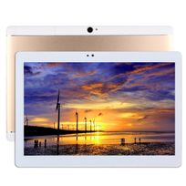 Yonis - Tablette 10 pouces 3G Android 5.1 Quad Core Double Sim 1GB Ram 16Go Or
