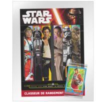 Topps - Cartes à collectionner Star Wars : Kit de démarrage