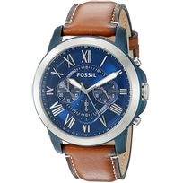 Fossil - Montre homme Grant Fs5151