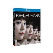Aparte Editions - Real Humans - Saison 1 Blu-ray