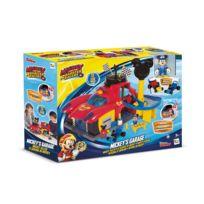 MINNIE - Garage de Mickey & ses amis Top départ - 182493