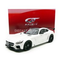Gt Spirit - 1/18 - Mercedes - Benz Amg Gt Fab Design Areion - Gt157