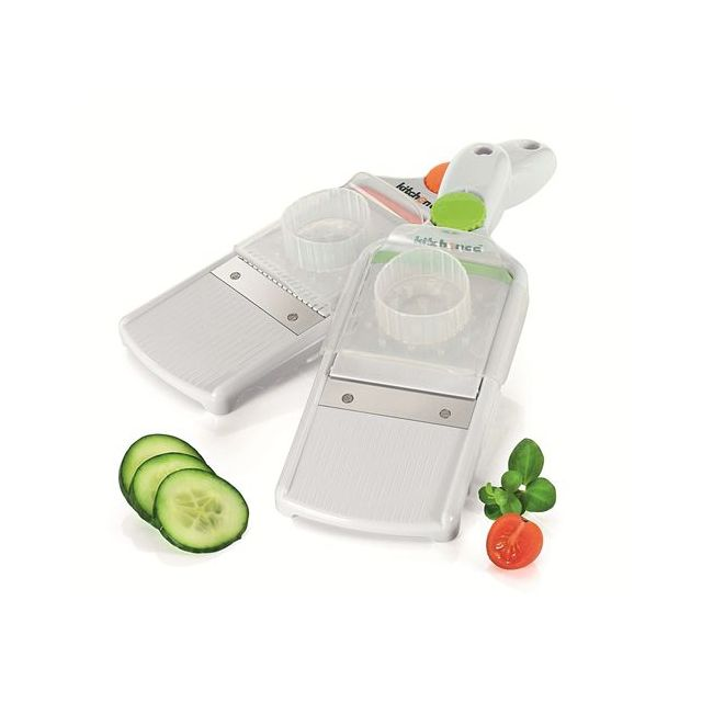Kitchen Cc Mandoline easy julienne