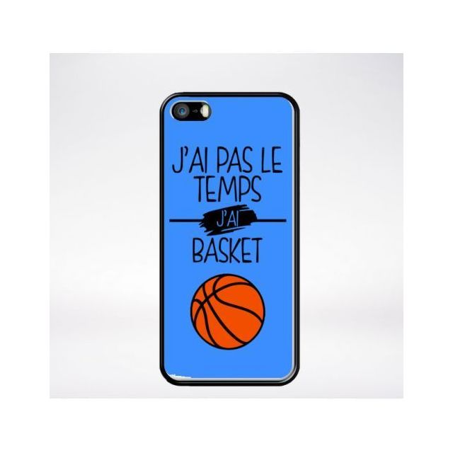 coque basket iphone 5
