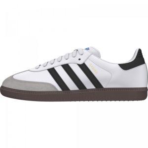 adidas Originals Samba OG - Ref. B75806 Blanc - Chaussures Baskets basses Homme