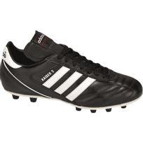 Adidas - Kaiser 5 Liga 033201 Homme Chaussure de football Noir