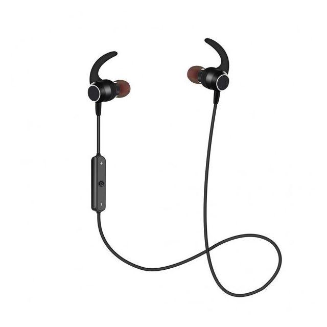 Alpexe écouteurs Bluetooth Sport Archeer Ah26 Oreillette Intra