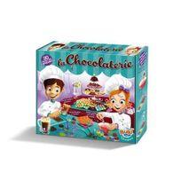 Aucune - La Chocolaterie