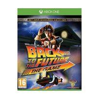 Focus Home Interactive - Retour vers le Futur Edition 30e Anniversaire