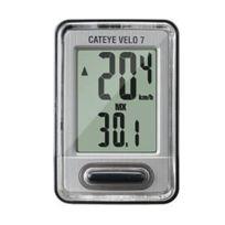 Cateye - Compteur Velo 7 Vl520
