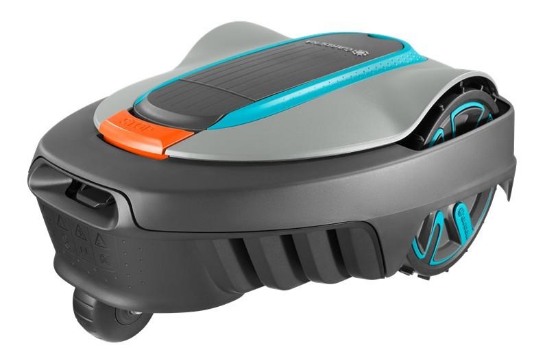 gardena sileno city 250 pas cher achat vente robots. Black Bedroom Furniture Sets. Home Design Ideas