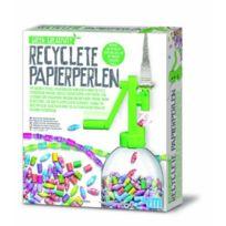 Hcm Kinzel - Green Creativity: Recycelte Papierperlen