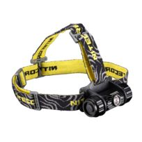 Nitecore - Hc50 - Lampe frontale - jaune/noir