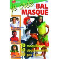 Oz International - Magazine Je crée le Bal Masqué
