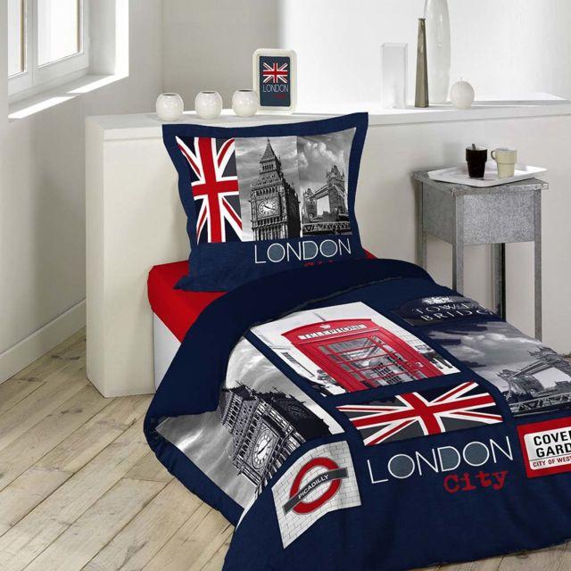 housse de couette psg 200x200 stunning parure de couette personnes free spirit xcm with housse. Black Bedroom Furniture Sets. Home Design Ideas