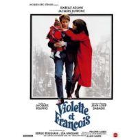 Tamasa Distribution - Violette et François