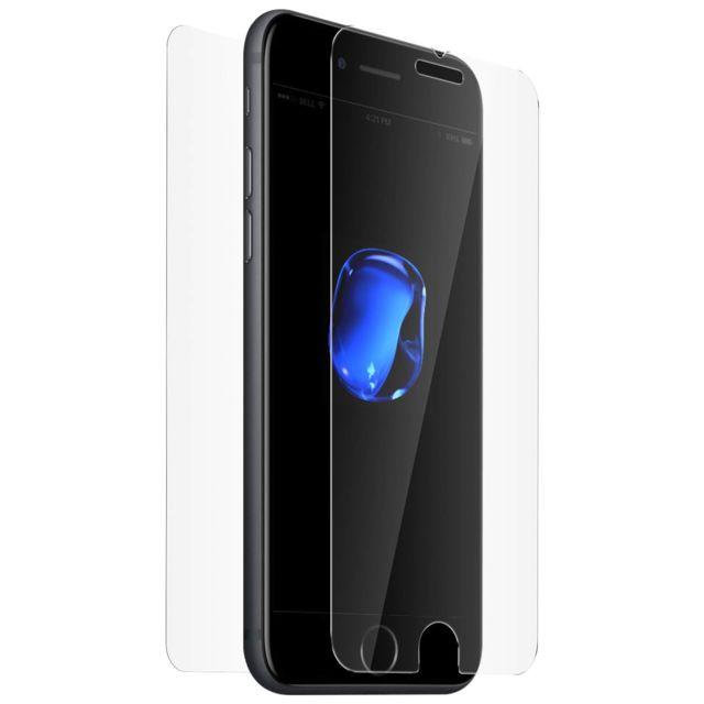 bigben film iphone 7 plus et 8 plus protection verre tremp avant et arri re pas cher achat. Black Bedroom Furniture Sets. Home Design Ideas