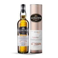 Glengoyne - Whisky 15 Ans - 70cl