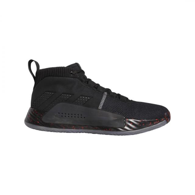 Chaussure Basketball Noir Peoples Adidas De Champ Dame 5