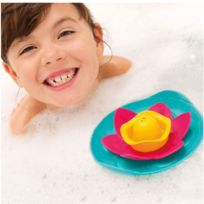 Quut - Jouet pour le bain : Lili