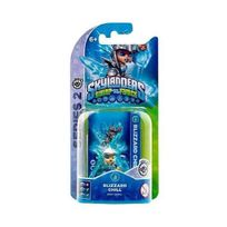 Activision - Figurine Skylanders : Swap Force - Blizzard Chill