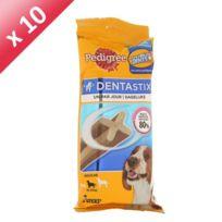 Pedigree - Dentastix Multipack pour chien 180g -10