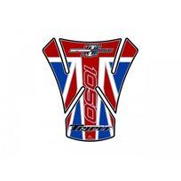 Wacox - Protection Réservoir Motografix 1Pcs Union Jack Triumph Speed Triple 1050/1050 R