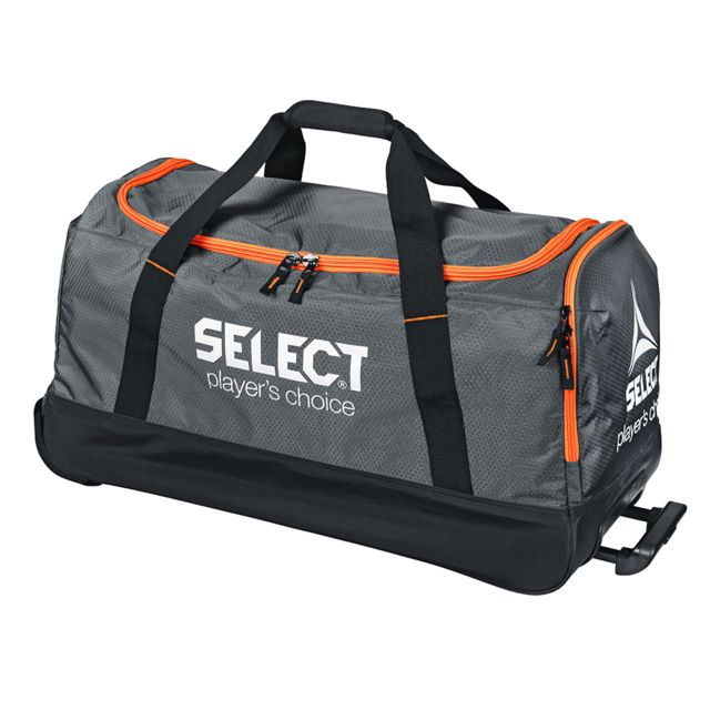 Select - Sac de sport Teambag Verona à roulettes