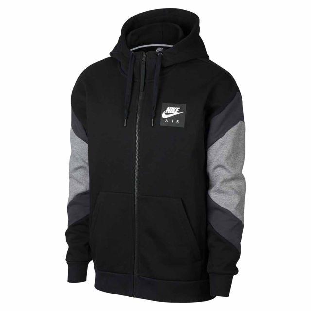 Sweat à capuche Air Sportswear 928629 010