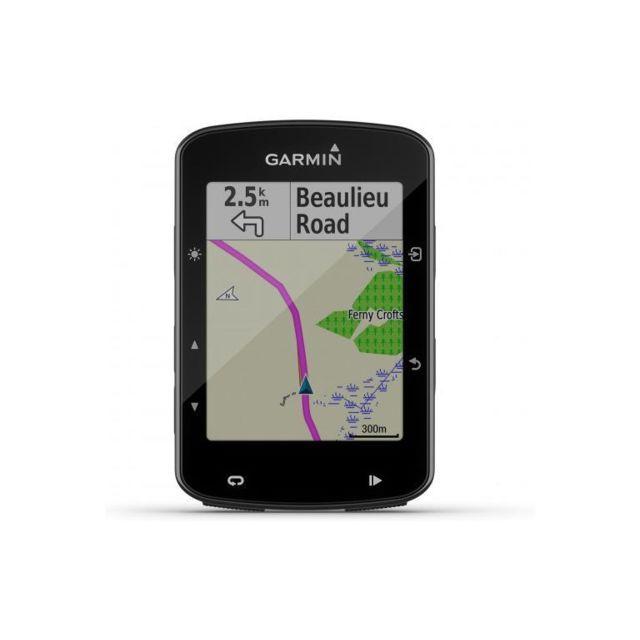 Garmin Edge 520 Plus Compteur vélo Gps